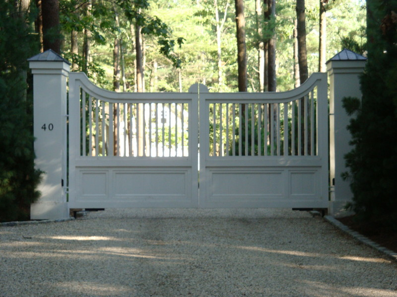 Halcon Automatic Gate and Fence - Home